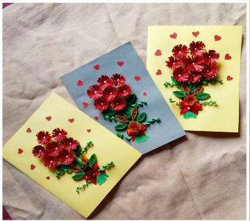 Exclusive Greeting Cards Price Online In Bangladesh Ajkerdeal Com