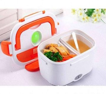 Electric lunch box[][]