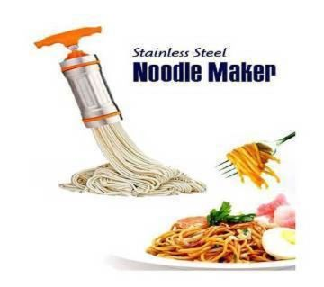stainless steel noodles maker[][]