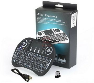 Wireless Mini Keyboard[][]