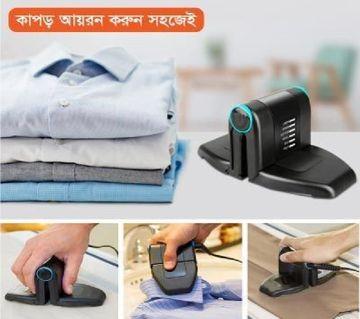 Mini Collar Perfect Foldable Iron[