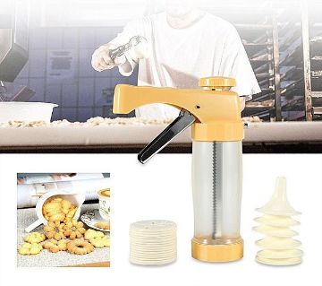 Biscuit Maker Press Machine[]