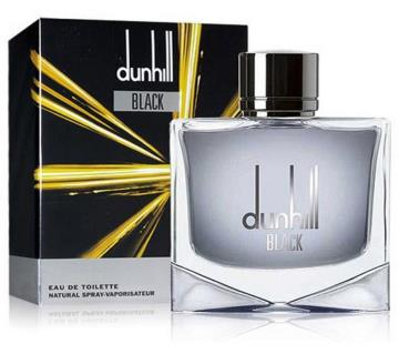 DUNHILL DESIRE BLACK MEN 100ML import from dubai