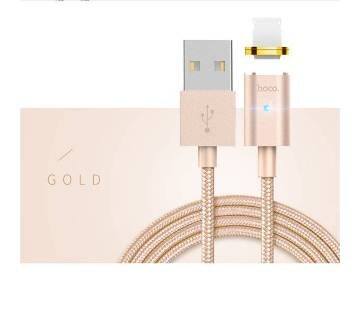 Hoco Magnetic Cable Android / I phone