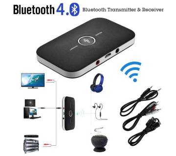 Bluetooth Audio Transmitter and Recever