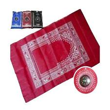 POCKET JAYNAMAZ - 1 pcs