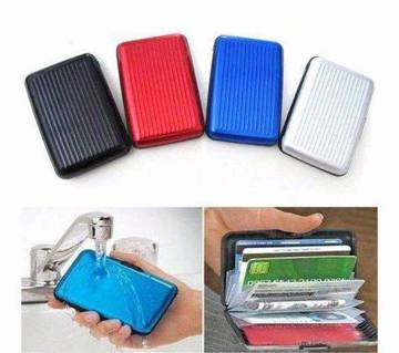 Credit Card Holder (1 pcs)