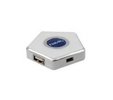 Havit H08 4-Port USB 2.0 HUB