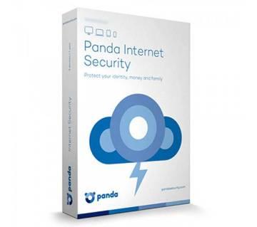 Panda (Anti-Virus) Internet Security 1User