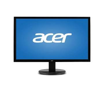 "Acer K202HQL 19.5"" Monitor"