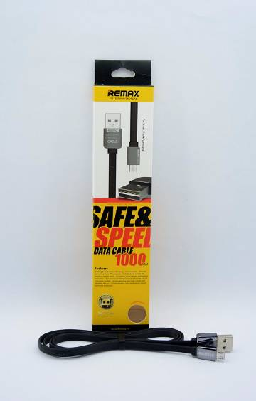 Remax Safe and Speed Data Cable