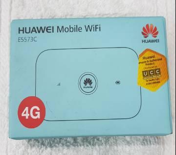 Original HUAWEI E5573 Mobile WiFi 4G Router