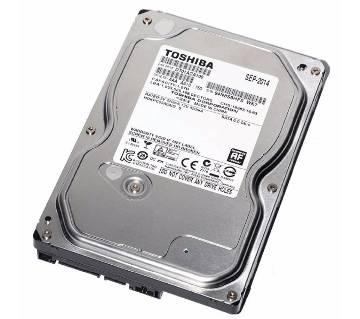 Toshiba হার্ড ডিস্ক - 1TB