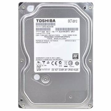 Toshiba 2 TB Sata হার্ড ডিস্ক