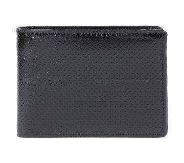 Apache 100% Leather Wallets for men 1819-BL