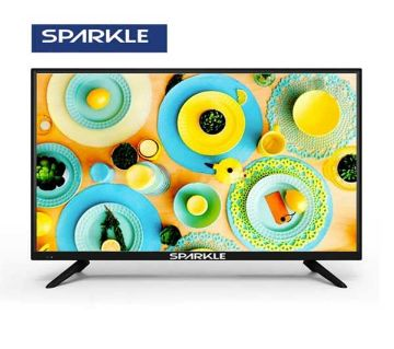 SPARKLE 32 Inch HD LED TV.