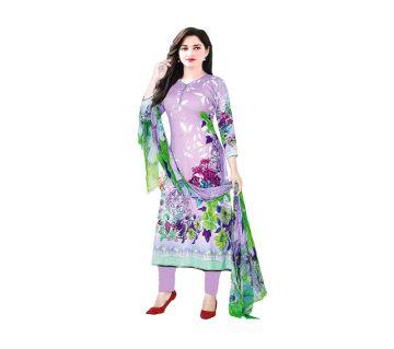 Unstitch CHARIZMA Salwar Kameez For Women