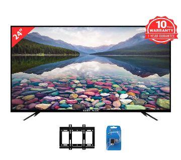 """SONY PLUS 24"""" Basic LED TV"""