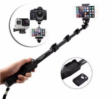 Selfie Stick Yunteng YT-1288 - Black