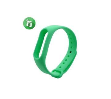 Wrist Strap for Mi Band 2 Strap-Green