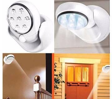 Auto Sensor Motion Detector Light
