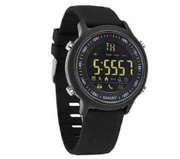 EX18 Smart Watch - Black