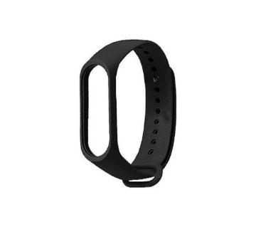 Xiaomi Replaceable Wrist Strap for Mi Band 3 - Black