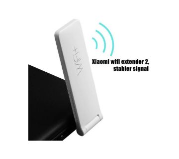 Xiaomi Wifi Amplifier Wireless Repeater Network Router Extender - White