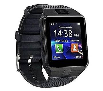 DZ09 Smart Watch - SIM Supported