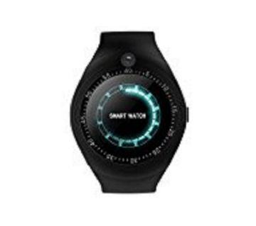 Y1S Smart Watch - SIM Supported