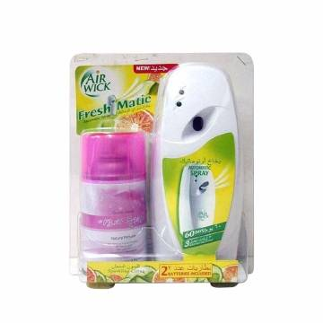 Automatic Room Spray – Air Freshener