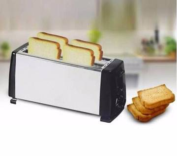Electric Toaster (4 slice)