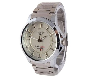 Tissot watch (copy)