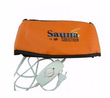 Sauna Solution Slimming Belt