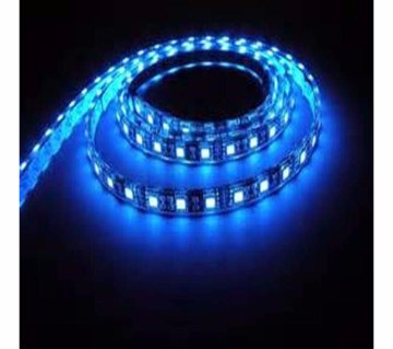 16 Color LED Strip Light with remote (5 Meter)