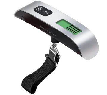 Portable Hanging Digital Weight Scale