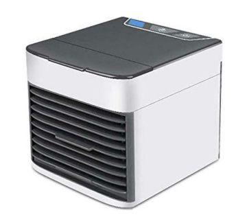 H-Tec Plush Portable Air Conditioning Fan