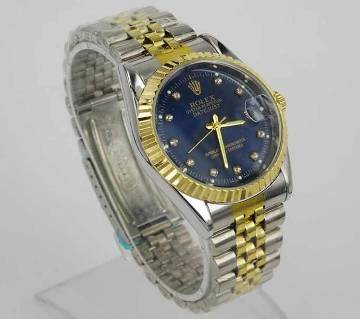 ROLEX Unisex Watch - Copy