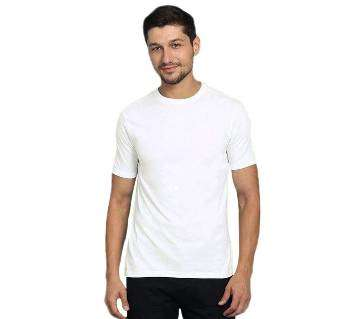 Cotton Short Sleeve T-Shirt for Men