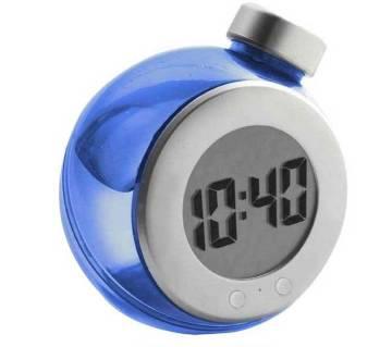 Water Control Clock