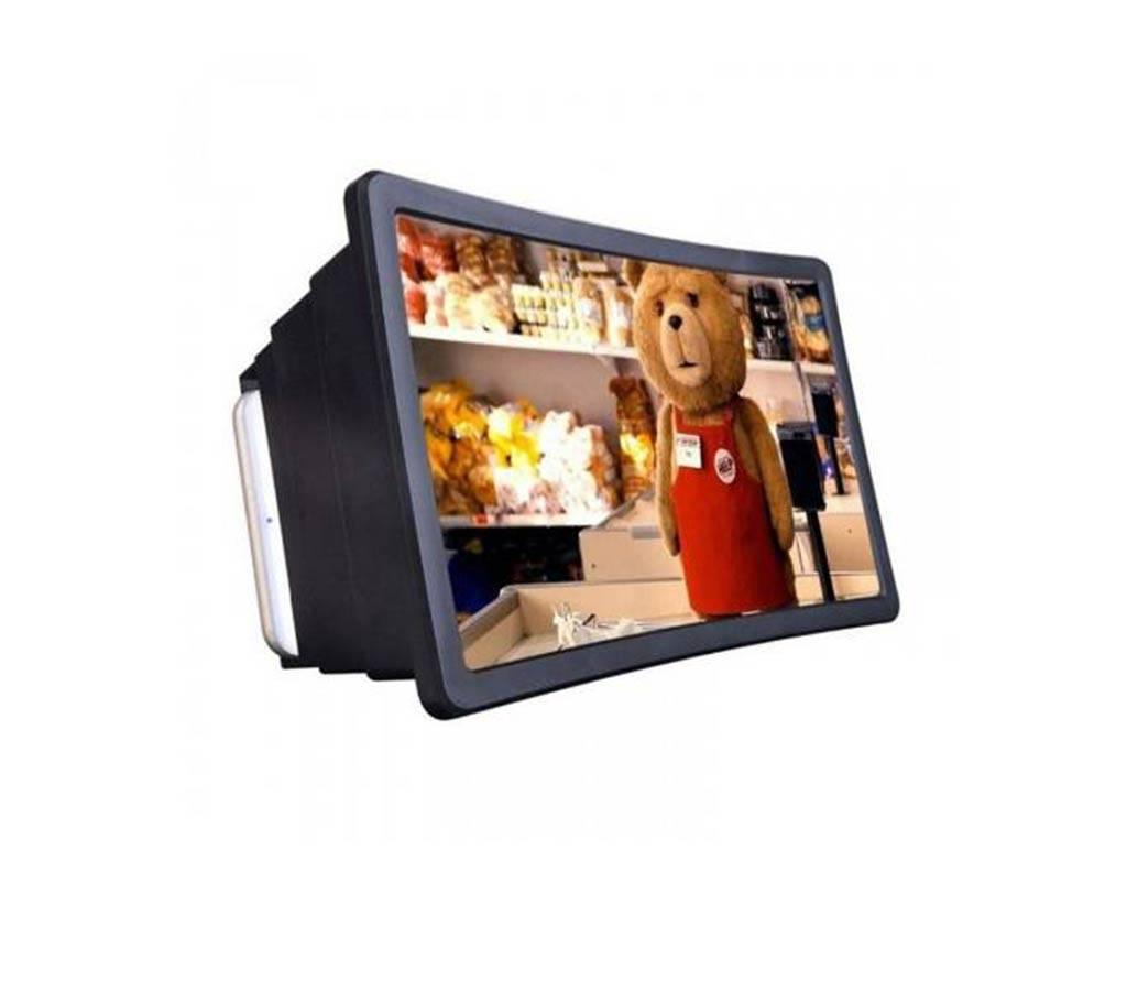 ইউনিভার্সাল 3D মোবাইল ফোন স্ক্রিন ম্যাগনিফায়ার বাংলাদেশ - 603643
