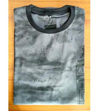 Gray color t_shirt
