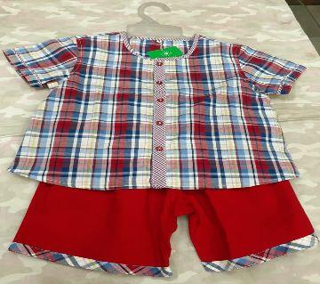 cotton fotua for kids