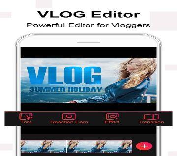 Vlog Star Premium VIP Apk Latest Version Video Editor