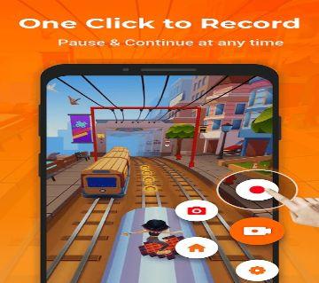 Premium VIP Screen Recorder & Screen Video Recorder APP