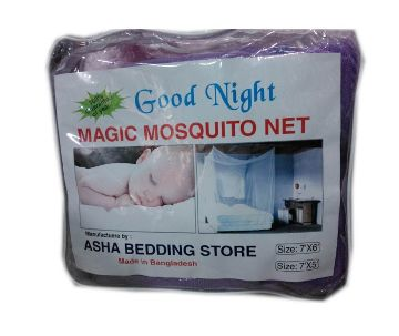 Magic mosquito net -M03