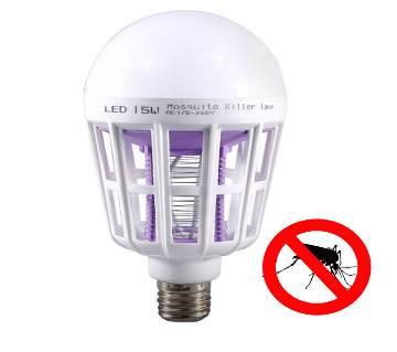 LED মসকুইটো কিলার ল্যাম্প