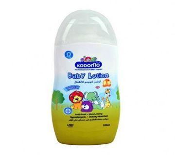 Kodomo Baby Lotion Powder, 200ml  Thailand