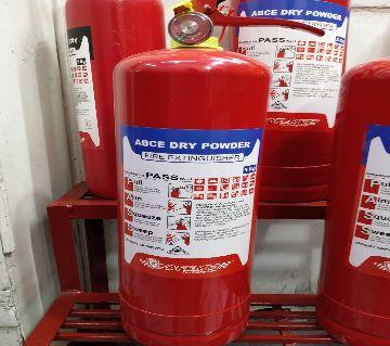 ABCE Dry Powder Fire Extinguisher - 5kg