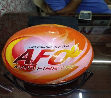 Fire extinguisher Ball - 1.3kg